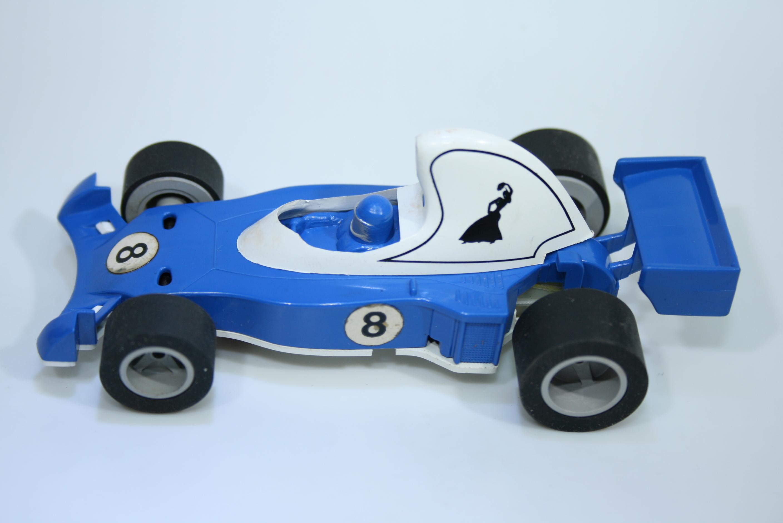 1220 Ligier JS5 1975-76 J Laffite Jouef