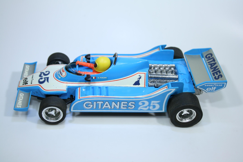 1523 Ligier JS11 1979-80 D Pironi EXIN 4060 1981