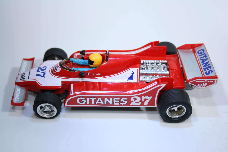 309 Ligier JS11 1979-80 D Pironi SCX 4060 1981 Boxed