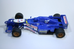 301 Ligier JS43 1996 O Panis BumSlot 520 1996 Boxed