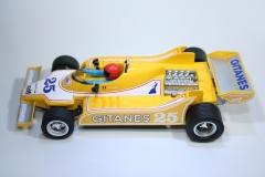 310 Ligier JS11 1979-80 D Pironi SCX 4060 1981 Boxed
