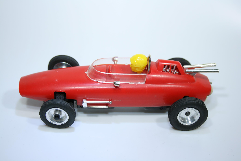 1127 Lola MK4 1962 J Surtees Lindberg 1658 1965