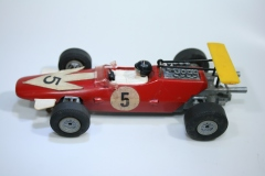 1334 Lola BMW T100 1967 H Hahne Stabo A31G1