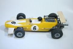 1335 Lola BMW T100 1967 H Hahne Stabo A31G1