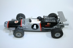 1566 Lola BMW T100 1967 H Hahne Stabo A31G1 Relivery