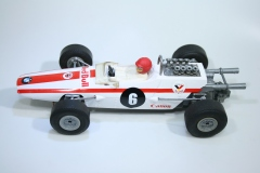 1567 Lola BMW T100 1967 H Hahne Stabo A31G1 Relivery