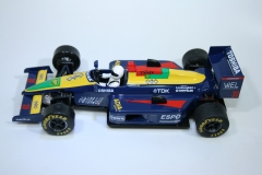 1648 Lola LC90 1990 A Suzuki NSR 0181L 2021 Boxed