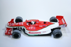 71 Lola Ford Team Rahau M Jourdain Ninco 50316 2003 Boxed