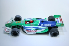 73 Lola Ford M Dominguez Ninco 50319 2003 Boxed