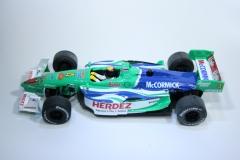 74 Lola Ford R Moreno 2003 Herdez Ninco 50318 2003 Boxed