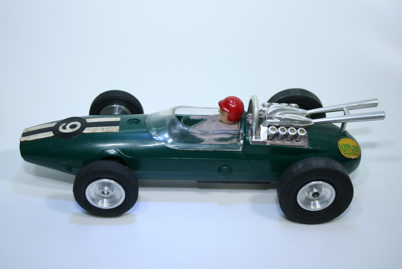 1028 Lotus 25 1962-67 J Clark Kitty
