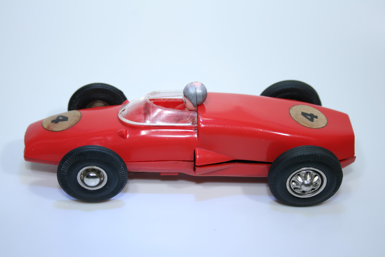 1032 Lotus 18 1961 I Ireland Troby KJ9437 1966