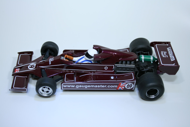 1037 Lotus 78 1977-78 H Rebaque FLY 53082 2012 Boxed