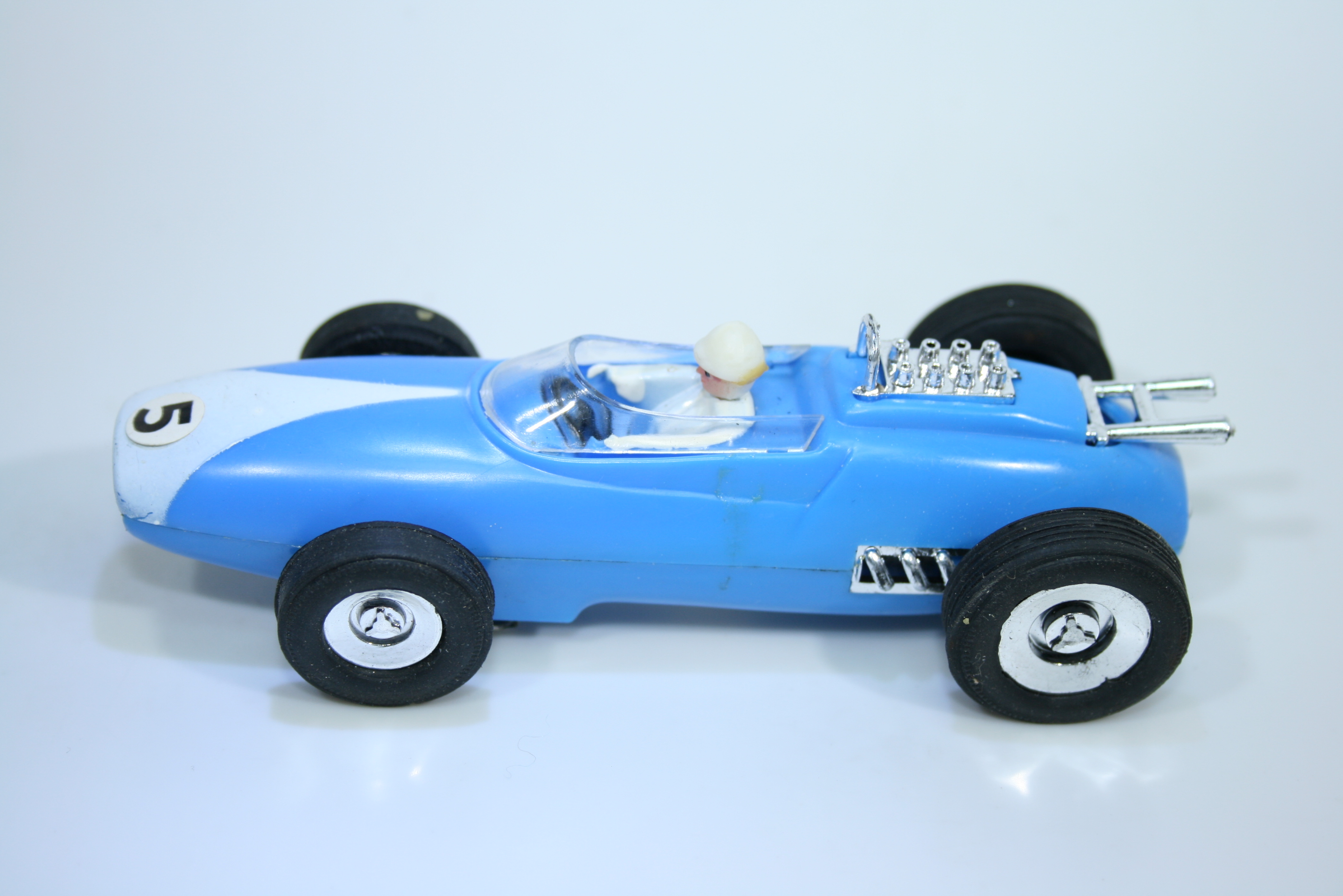 1174 Lotus 29 1962 D Gurney Marx Racer 1963 Set Car