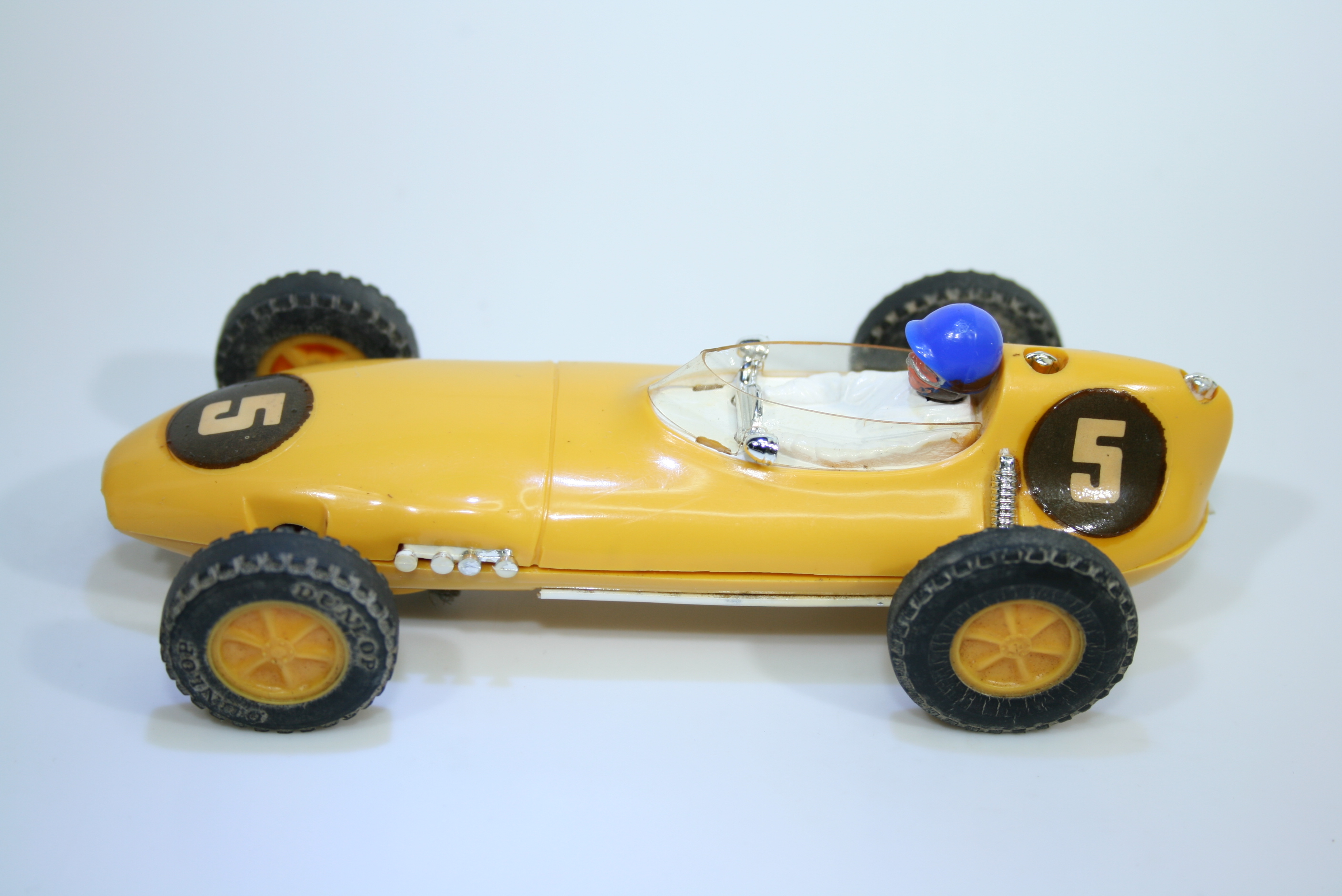 1232  Lotus 16 1958-59 I Ireland Scalextric  FRA C54 1960 Boxed