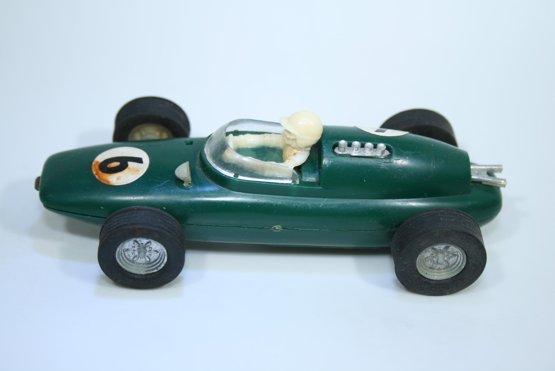 1401 Lotus 24 1962 J Clark Lincoln Max Rev 1965