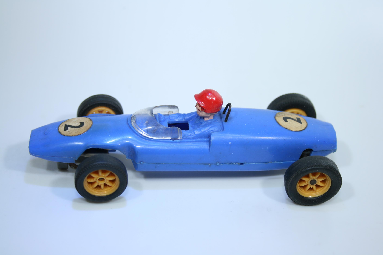 1416 Lotus 18 Junior 1960-63 Scalextric C67 1963