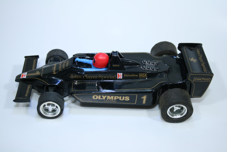 1527 Lotus 79 1979 M Andretti EXIN 4059 1990