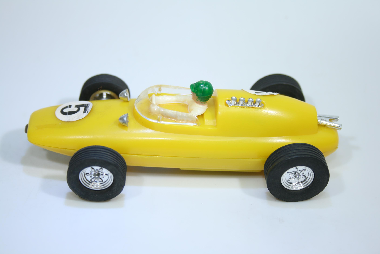 1588 Lotus 24 1962 J Clark Lincoln Max Rev 1965