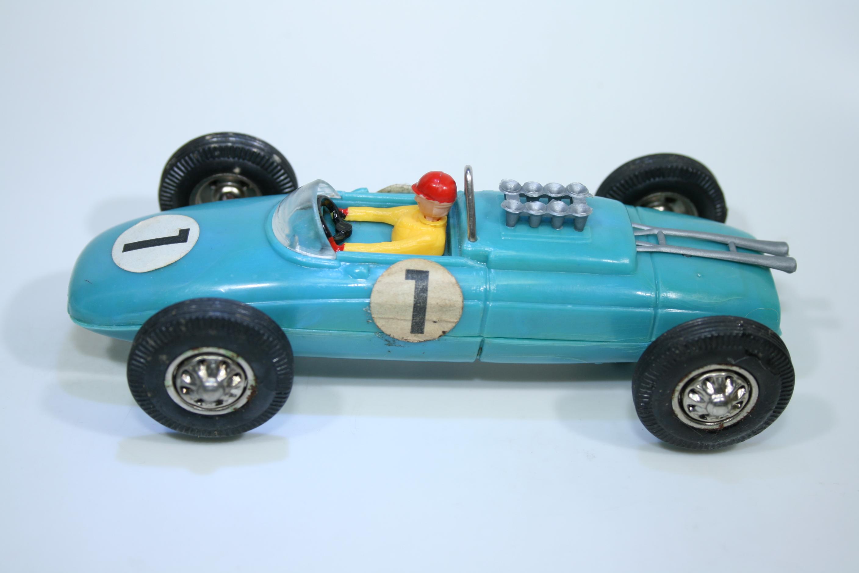1643 Lotus 29 1962 D Gurney GGN Grand Prix Boxed