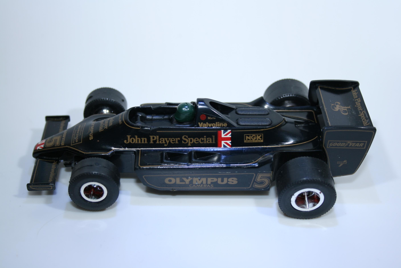 444 Lotus 79 1979 M Andretti MRRC 6005 Boxed