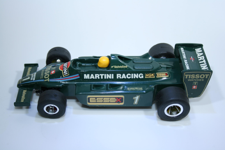 483 Lotus 79 1979 C Reutemann MRRC 6003 Boxed