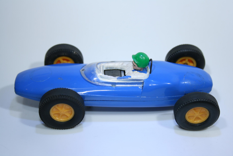 524 Lotus 21 1961 S Moss Scalextric C63 1962-63