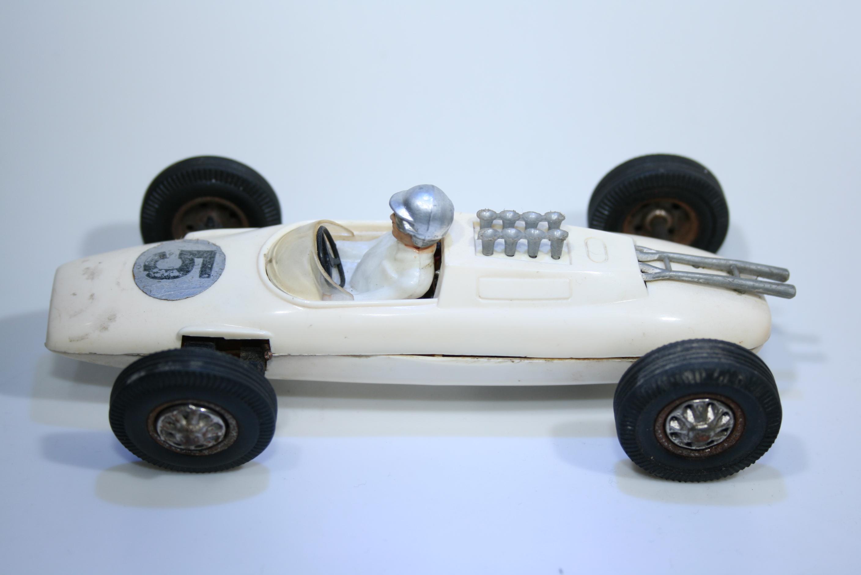 560 Lotus 25 1962 J Brabham Carrera 40402 1966-83
