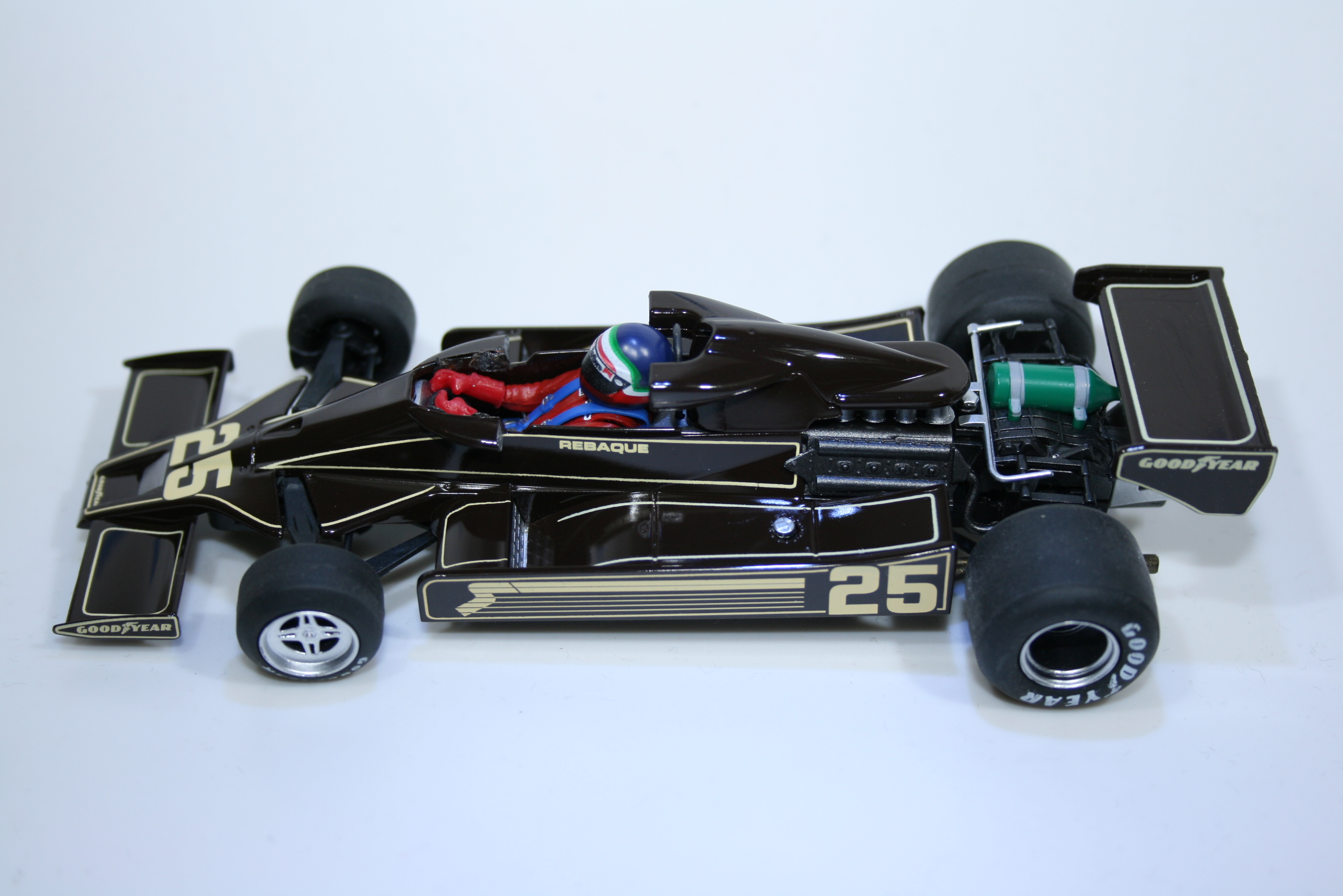 691 Lotus 78 1978 H Rebaque FLY 58301 2012 Boxed
