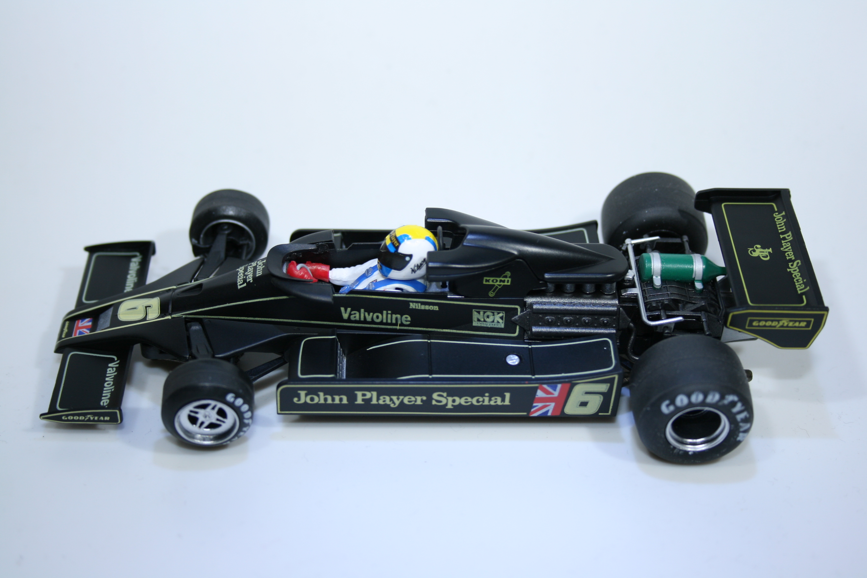692 Lotus 78 1977 G Nilsson FLY 58103 2012 Boxed