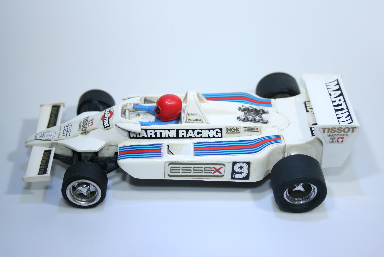 730 Lotus 79 1979 C Reutemann Scalextric 4059 1990 Boxed