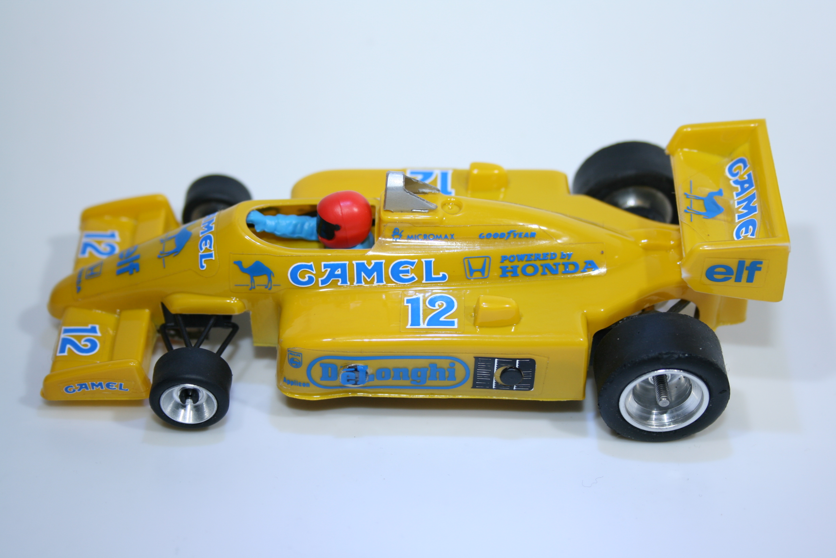 85 Lotus 99T 1987 A Senna SCX 7038 1988 Boxed