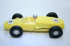 1031 Lotus 18 1961 S Moss Troby Set 1000 1966