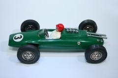 1040 Lotus 25 Climax 1962 J Brabham Carrera 40402 1966-83 Boxed