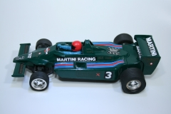 1041 Lotus 79 1979 C Reutemann Scalextric 4059 1990 Boxed