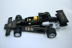 1050 Lotus 72E 1974 E Fittipaldi Policar PC039 2001 Boxed