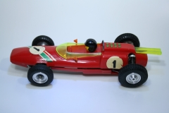 1078  Lotus 25  1962-67 J Clark Miniamil