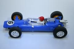 1091 Lotus 25 1962 J Clark Scalextric C82 1966