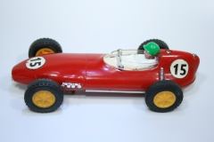1100 Lotus 16 1958-59 I Ireland Scalextric C54 1960