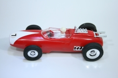 1175 Lotus 29 1962 D Gurney Marx Racer 1963 Set Car