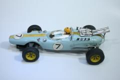 1189  Lotus 38 1965 J Clark VIP R67 1967 Boxed