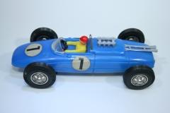 1236 Lotus 29 1962 D Gurney Carrera