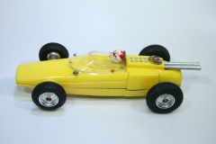 1267  Lotus 25 1962 J Clark Policar Set Car P63
