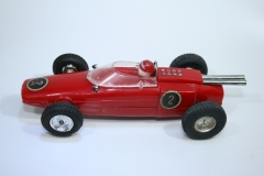 1310 Lotus 25 1962 J Clark Policar Set Car P63