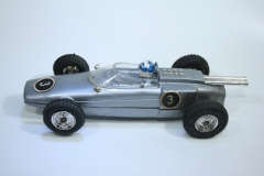 1311 Lotus 25 1962 J Clark Policar Set Car P63