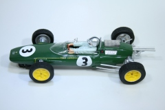 1425 Lotus 25 1963 J Brabham Scalextric C4083 2020 Boxed