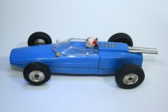 1447 Lotus 25 1962 J Clark Policar Set Car P63