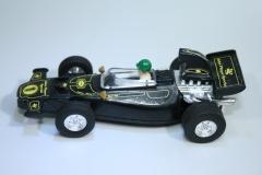 1502 Lotus 72D 1973 E Fittipaldi Lincoln