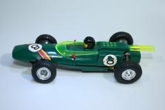 1503 Lotus 25  1962-67 J Clark Miniamil