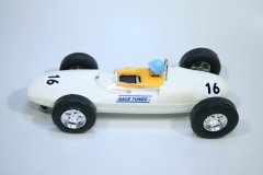 1529 Lotus 21 1961 S Moss Iberslot C63 2020 Boxed